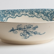D-1586_Oval_Toilet_Bowl-3