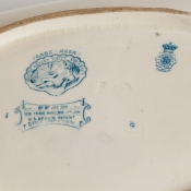 D-1586_Oval_Toilet_Bowl-5