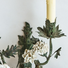 7-6596-Sconces_tole_flower-5
