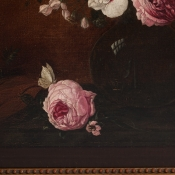 7-7539-Painting _roses_bowl-2