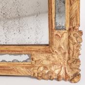 7-7557-Mirror_Louis XVI_gilt_-3