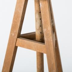 7-7216-Sculptors stand_Natural wood-5