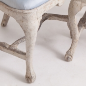 7-7535-Side chairs_rococco_ ball & claw feet-5
