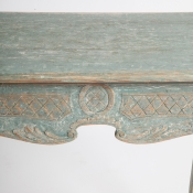 7-7638-Table_Rococo_basket_ carved-8