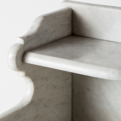 7-7749-2 tiered marble_faux bamboo-5