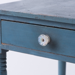 7-7759-One_drawer_stand_American -2