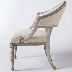 7-7794-Chairs_Barrel Back_Gustavian_C 1850-2