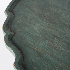 7-7795-Table_flip top_Rococo_C.1760-1