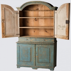 7-7817-Cupboard_Swedish_blue_C 1850