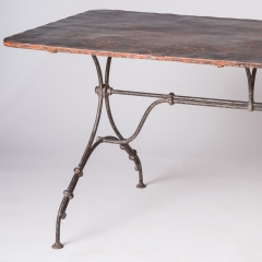 7-7832-Table–iron base_metal top-5