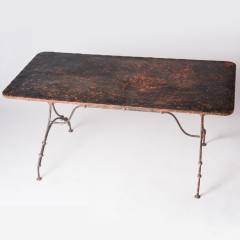 7-7832-Table_iron base_metal top-6