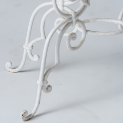 7-7850-Plant stand_Iron_french-2