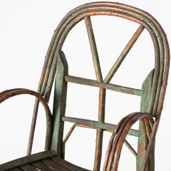7-7864-Child's garden chair-1