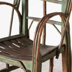 7-7864-Child's garden chair-2