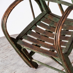7-7864-Child's garden chair-6