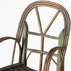 7-7864-Child's garden chair-1