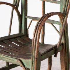 7-7864-Child's garden chair-2
