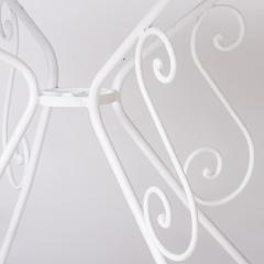 7-7870-Table_garden_French_metal rim-4