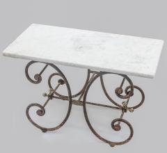 7-7872-Table-MT-heavy_brass ornaments-7