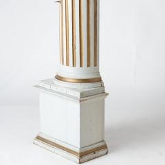 7-7935-Clock-Swedish-columnar-9