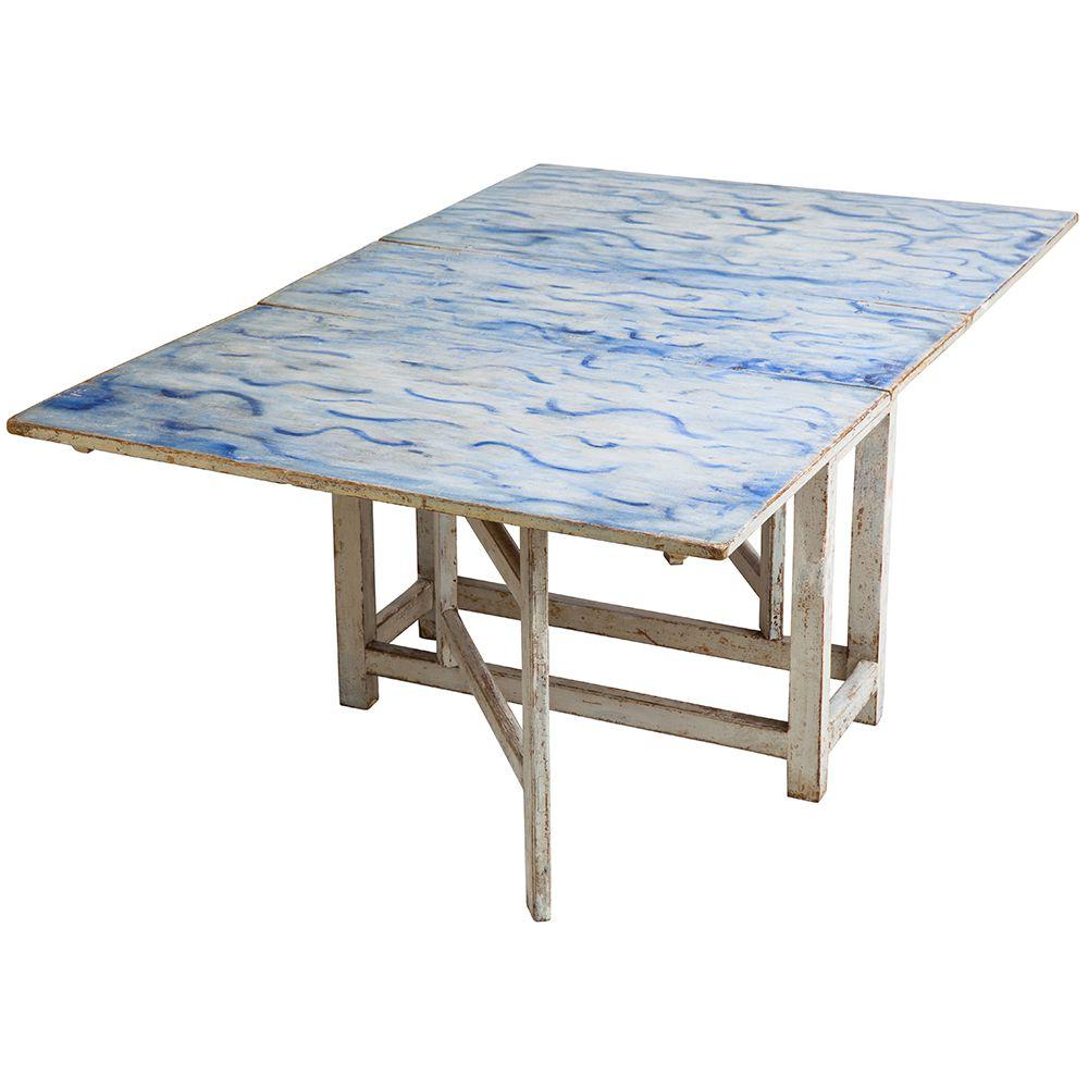 7-7497_Ocean_DL_Table