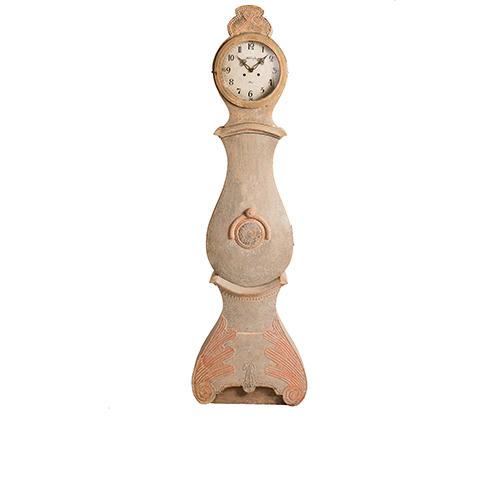 mora clock swedish antiques