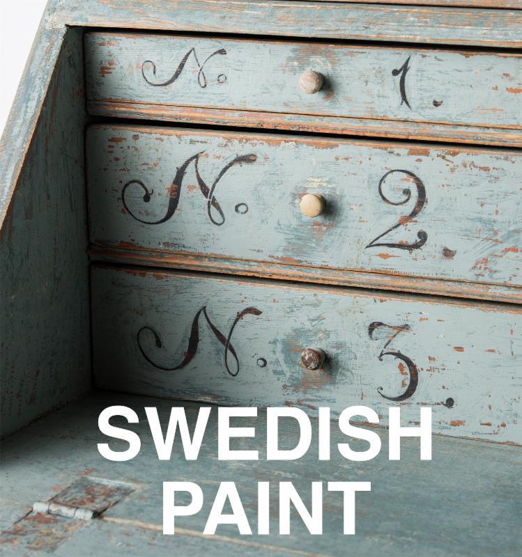 swedish paint