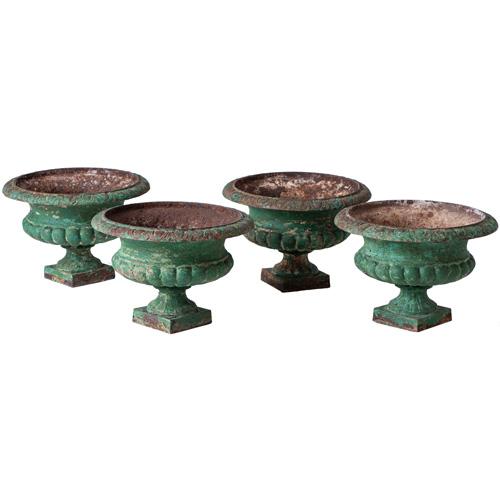 Amazing paint urns