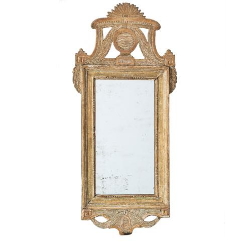 Swedish jonopking mirror