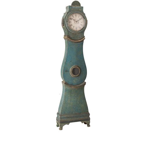 ryberg loushult clock