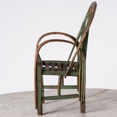 7-7864-Child's garden chair-4