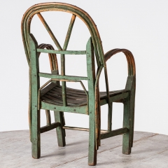 7-7864-Child's garden chair-5