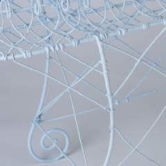 7-7865-Plant Stand_wire_rectangular_(4 of 7)