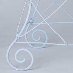 7-7865-Plant Stand_wire_rectangular_(6 of 7)