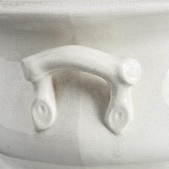 7-7980-Ironstone-Foot-tub-with-Twig-Motif-Handles-1-of-3