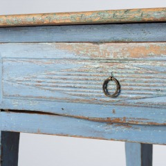 7-8113-A-Swedish-Scrub-Top-Table-with-Blue-Paint-12