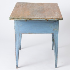 7-8113-A-Swedish-Scrub-Top-Table-with-Blue-Paint-18