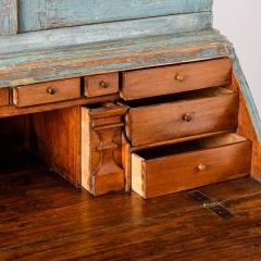 7-8118_Swedish-Blue-Secretary-with-15-drawers-11
