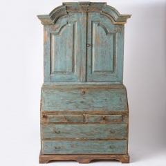 7-8118_Swedish-Blue-Secretary-with-15-drawers-16