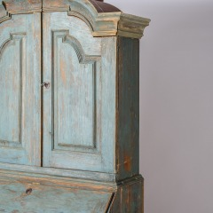 7-8118_Swedish-Blue-Secretary-with-15-drawers-21