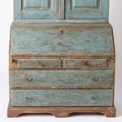 7-8118_Swedish-Blue-Secretary-with-15-drawers-22