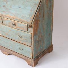 7-8118_Swedish-Blue-Secretary-with-15-drawers-24