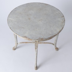 7-8128-Gustavian-Cloven-Footed-Table-10