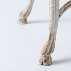 7-8128-Gustavian-Cloven-Footed-Table-16
