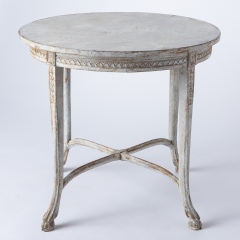 7-8128-Gustavian-Cloven-Footed-Table-20