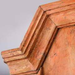 7-8135_Gustavian-Cabinet-with-Original-Coral-Paint-C.-1814-11