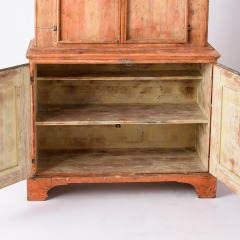 7-8135_Gustavian-Cabinet-with-Original-Coral-Paint-C.-1814-26