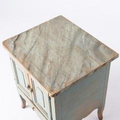 7-8143-Blue-Rococo-Small-Side-Cabinet-17