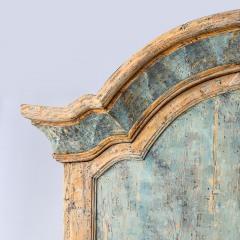 7-8173-A-Rococo-Period-Secretary-from-Varmland-in-Original-Paint-C.-1760-10