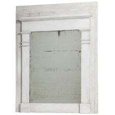 Swedish antiques French Grey Mirror